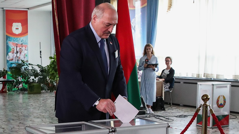 Неразбериха в Беларуси: чего хотят «левые» силы?